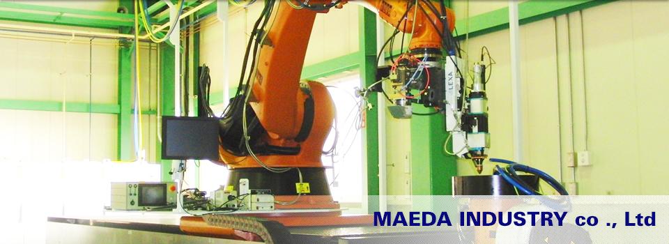 MEDA INDUSTRY co ., Ltd