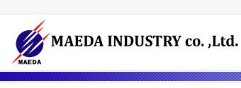MAEDA INDUSTRY co. ,Ltd.