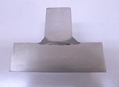 レーザ・アークハイブリッド溶接 SS400 板厚34mmt