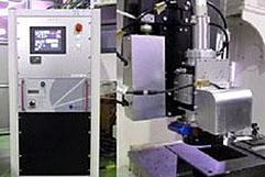 半導体レーザ加工システム機